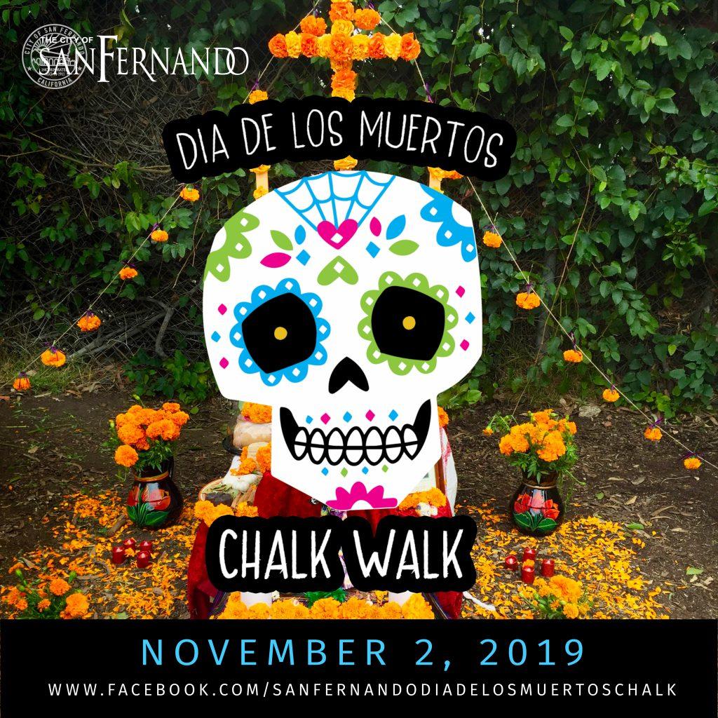 San Fernando Dia de los Muertos 2019-1
