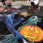 Pasadena Halloween Collaboration