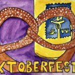 Oktoberfest Grasiela Rodriguez