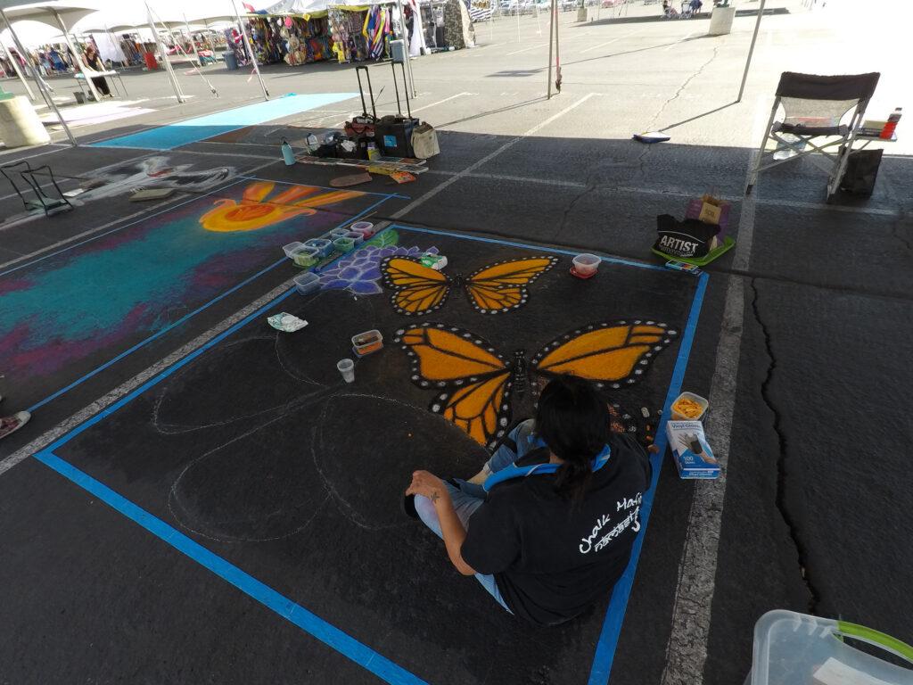 Reno Chalk Festival